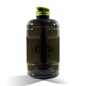NUTRITION DEPOT WATER BOTTLE, 2.2 L 8