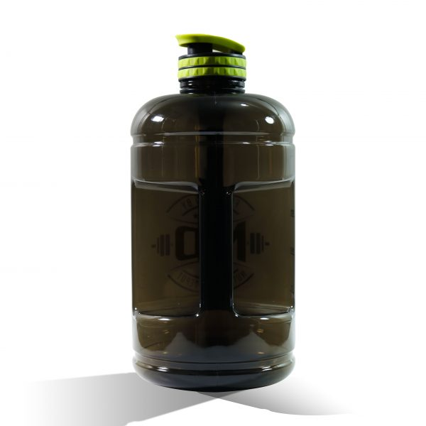 NUTRITION DEPOT WATER BOTTLE, 2.2 L 3