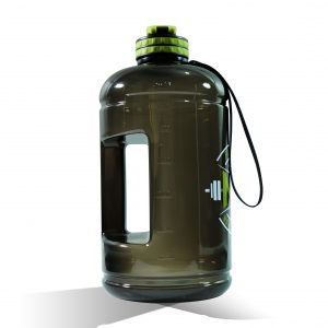 NUTRITION DEPOT WATER BOTTLE, 2.2 L 9