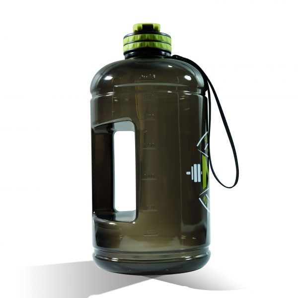 NUTRITION DEPOT WATER BOTTLE, 2.2 L 4