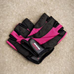Nutrition Depot Female Hand Gloves