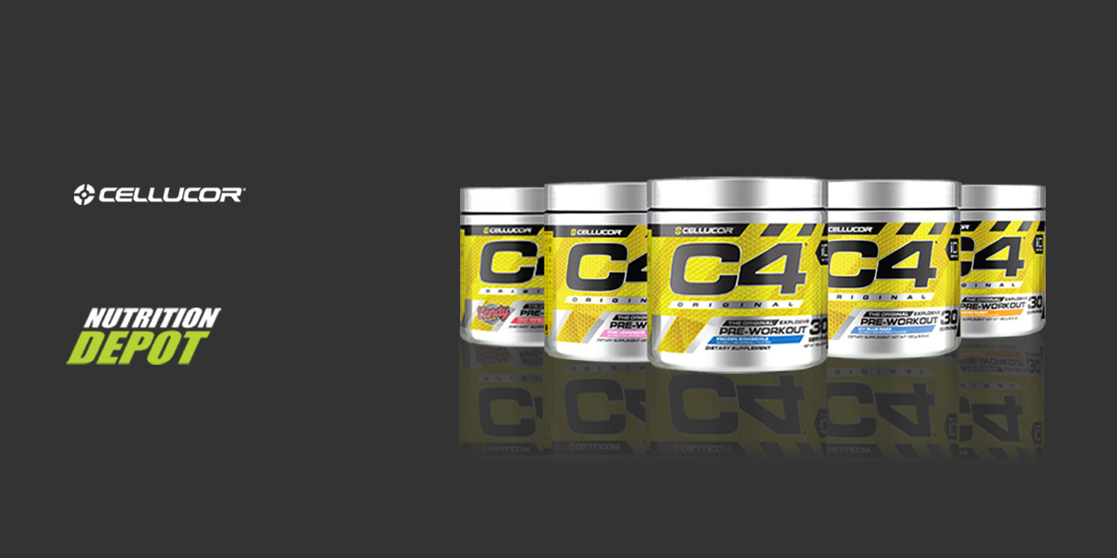 Cellucore Products