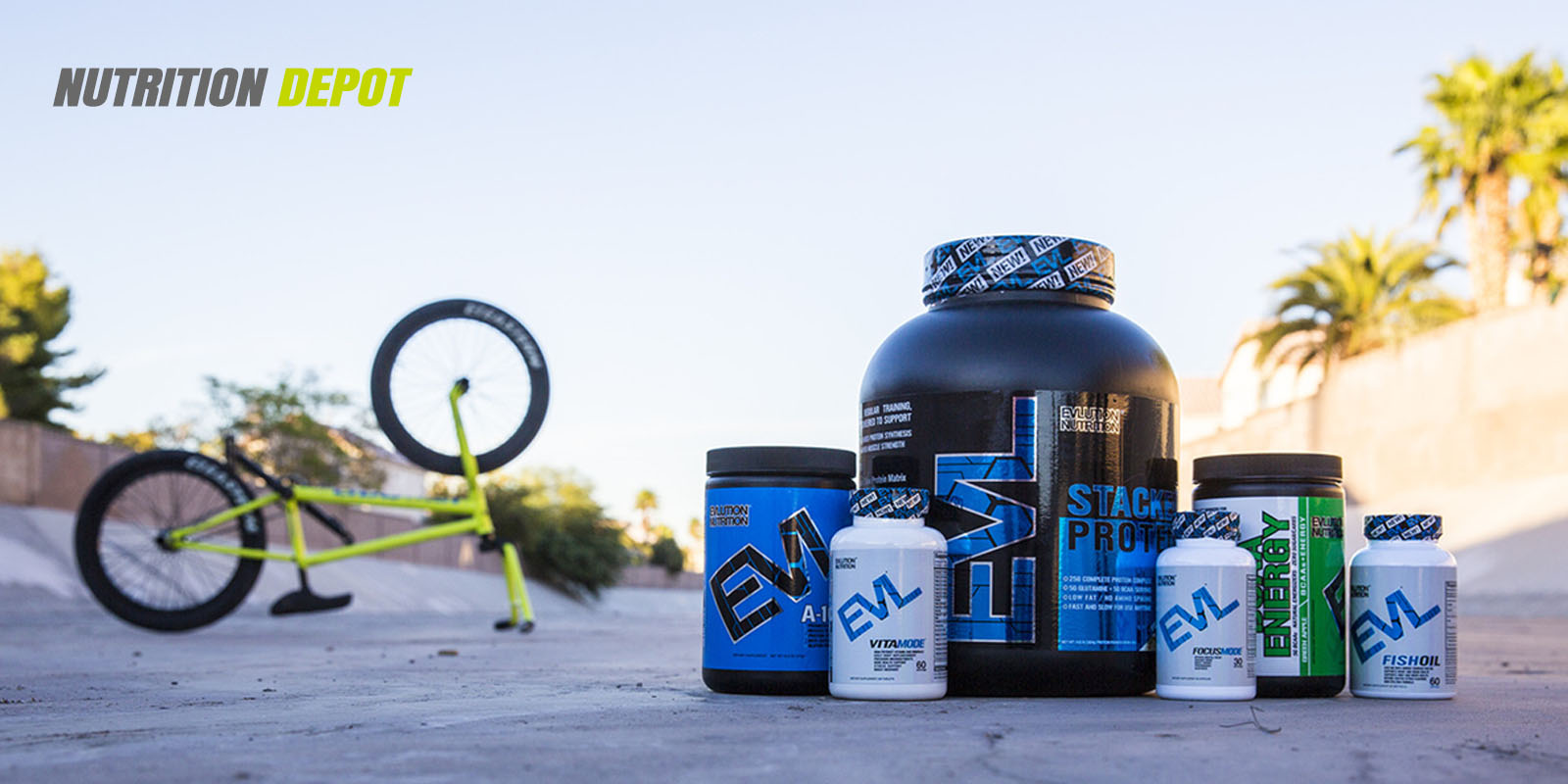 EVL Products