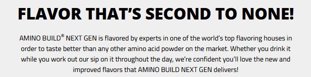 MUSCLETECH AMINO BUILD NEXT GEN, WATERMELON, 30 SERVING 12