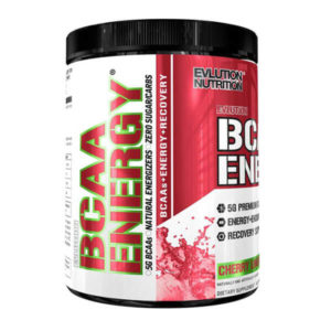 BCAA ENERGY - CHERRY LIMEADE - 30 SERVING