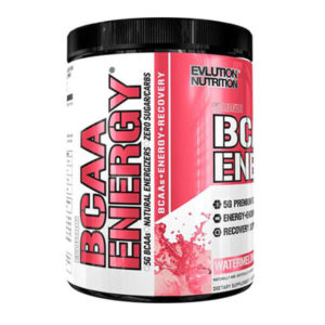 BCAA ENERGY - WATERMELON - 30 SERVING