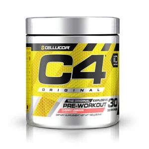 CELLUCOR, C4 CHERRY LIMEADE, 30 SERVING