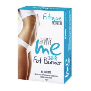 FITIQUE, SKINNY ME, 60 TABLETS