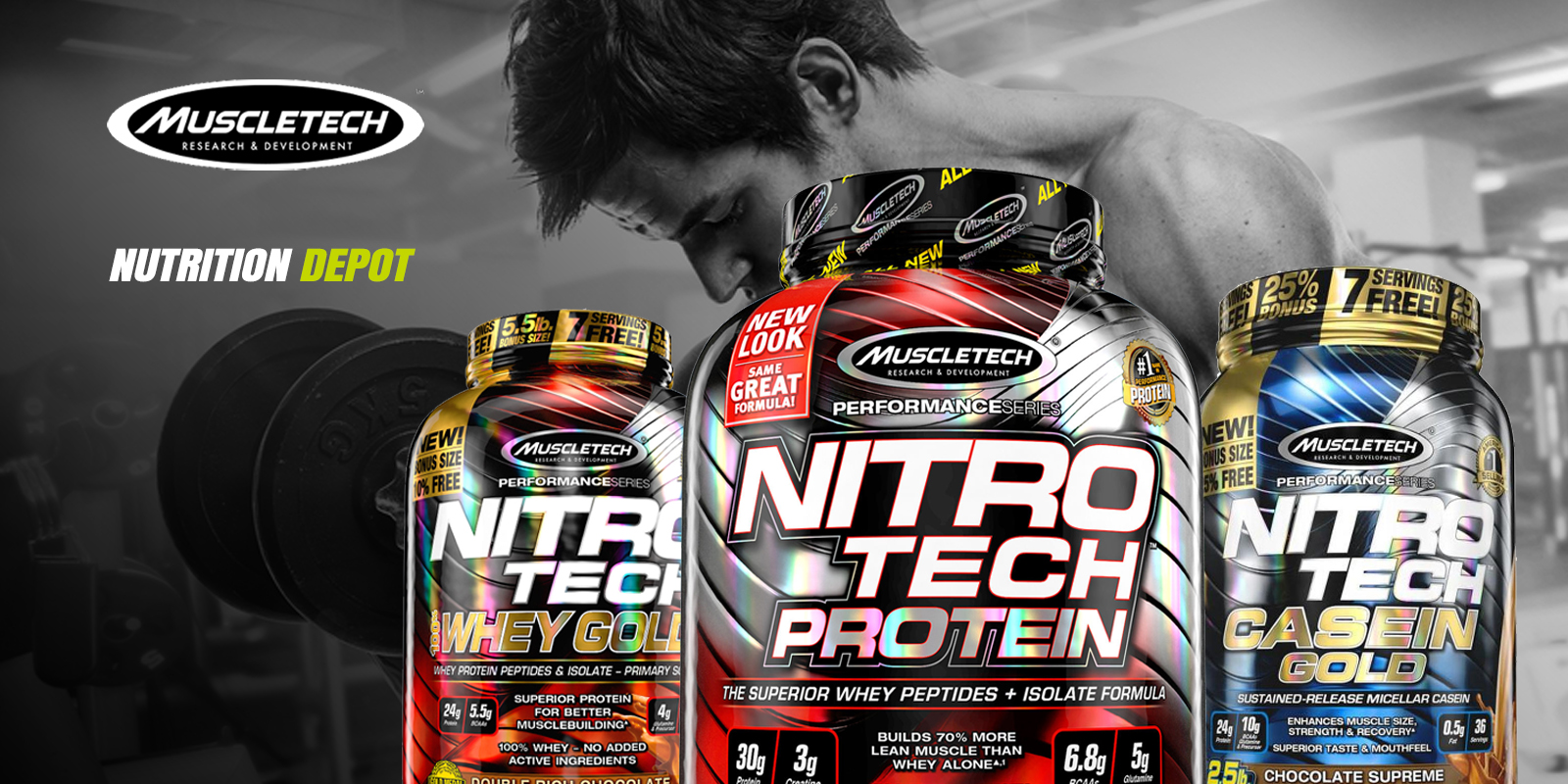 NITROTECH PRODUCTS