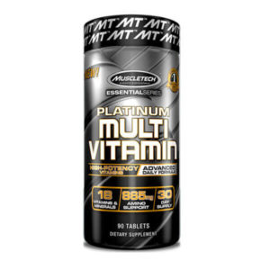 PLATINUM MULTIVITAMIN 90 count