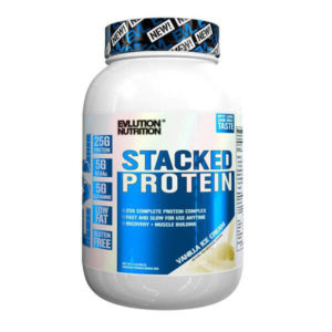 STACKED PROTEIN, ICE CREAM