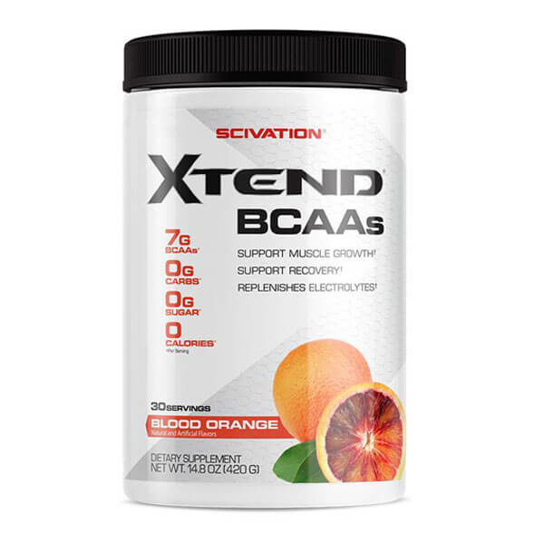 XTEND BLOOD ORANGE, 30 SERVING