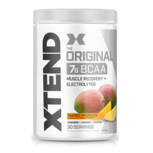 XTEND MANGO MADNESS ,30 SERVING
