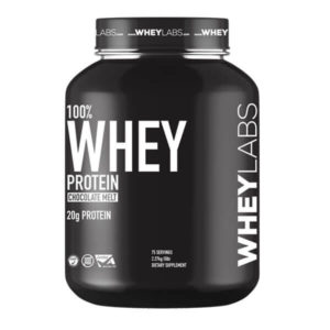 whey-chocolate melt