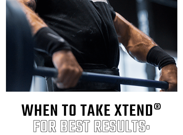 XTEND BCAA, BLOOD ORANGE, 30 SERVING 4