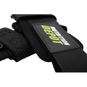 NUTRITION DEPOT POWER LIFTING STRAPS 3