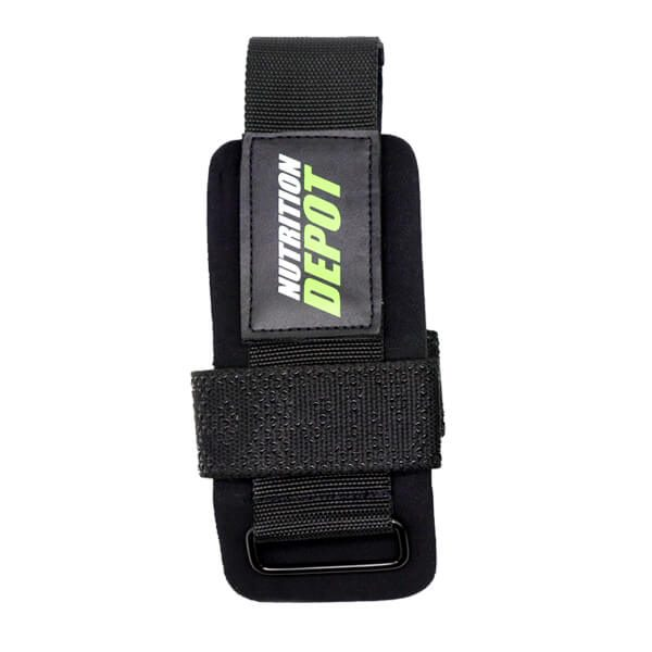 NUTRITION DEPOT POWER LIFTING STRAPS 1