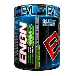 EVL ENGN SHRED, CHERRY LIMEADE, 30 SERVINGS