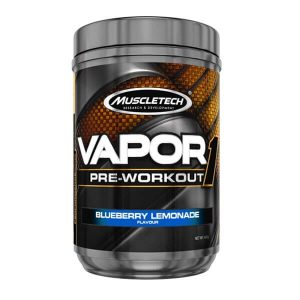 MUSCLETECH VAPOR ONE, BLUEBERRY LEMONADE