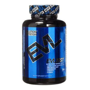 EVL TEST, 120 TABLETS