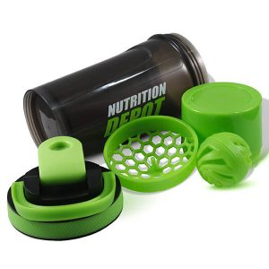 NUTRITION DEPOT PREMIUM SHAKER, 700 ML (LIMITED EDITION) 2nd photo