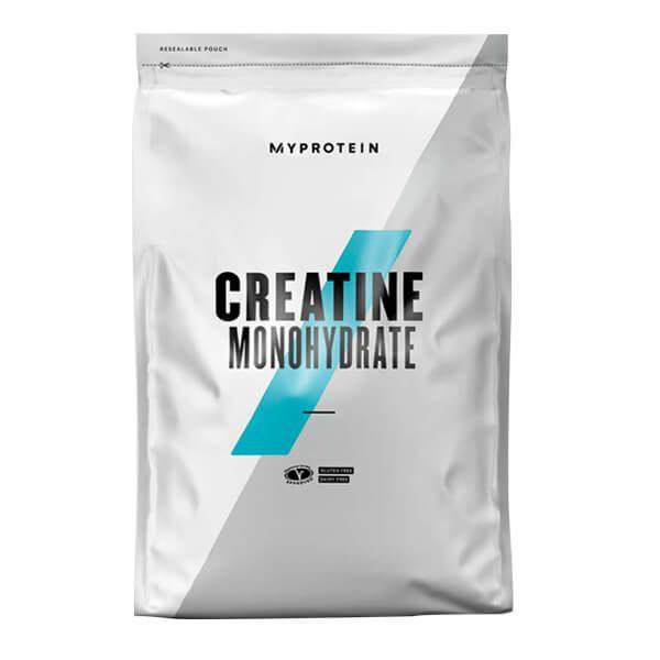 MYPROTEIN CREATINE MONOHYDRATE, 83 SERVING