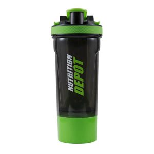 NUTRITION DEPOT PREMIUM SHAKER, 700 ML (LIMITED EDITION)