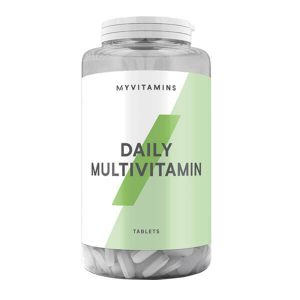 MYPROTEIN DAILY MULTIVITAMIN, 60 TABLETS