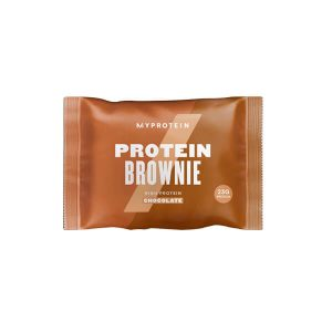 YPROTEIN PROTEIN BROWNIE, CHOCOLATE, 12 X 75 GRAMS