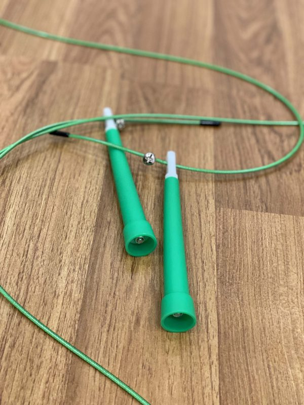 2 ND JUMP ROPE