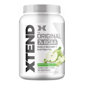 XTEND BCAA, SMASH APPLE, 90 SERVING