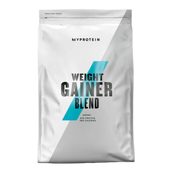 MYPROTEIN IMPACT WEIGHT GAINER, CHOCOLATE SMOOTH, 2.5 KG
