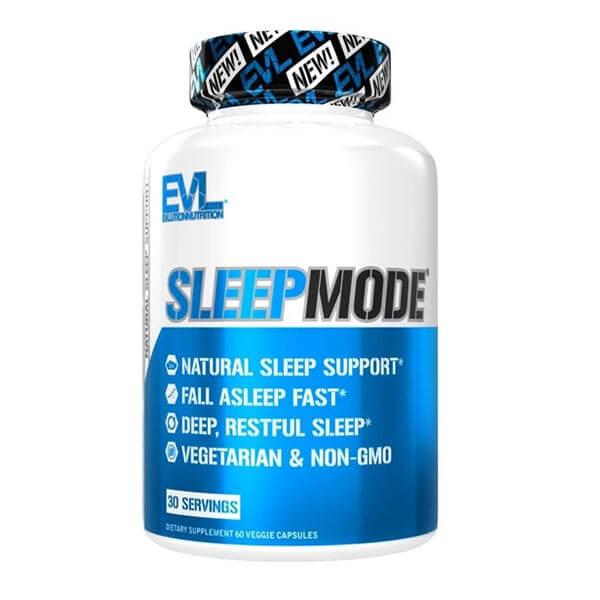 EVL SLEEPMODE, 60 SERVING