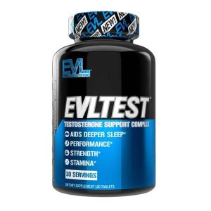 EVL TEST, 30 SERVING