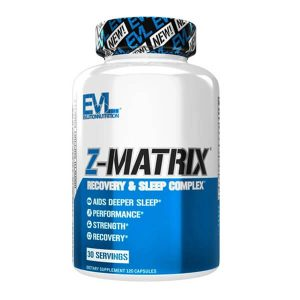 EVL Z-MATRIX, 30 SERVING