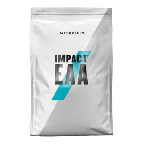 MYPROTEIN IMPACT EAA, STRAWBERRY & LIME, 35 SERVING
