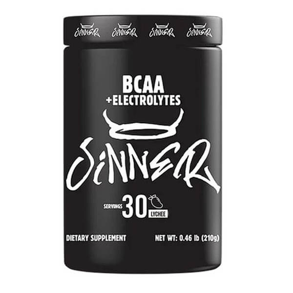 WHEY LABS BCAA + ELECTROLYTES, LYCHEE, 30 SERVING