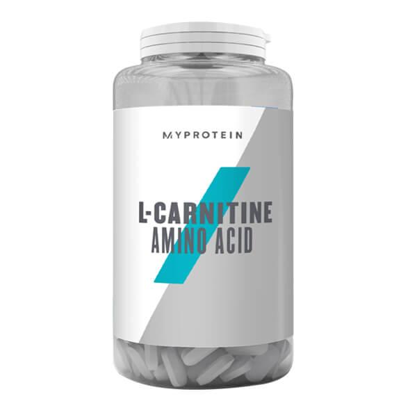 MYPROTEIN L-CARNITINE, 90 TABLETS