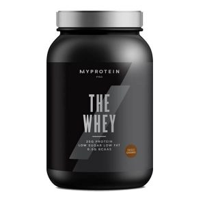 MYPROTEIN THE WHEY, CHOCOLATE CARAMEL, 30 SERVING