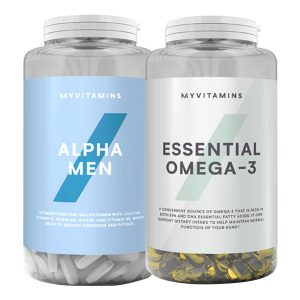 MYPROTEIN ESSENTIAL BUNDLE 2