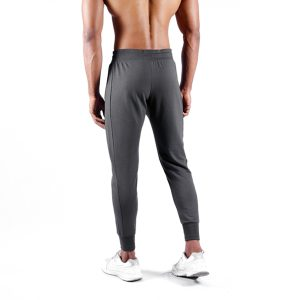 ND RAW ESSENTIAL JOGGERS – GRAPHITE PP2