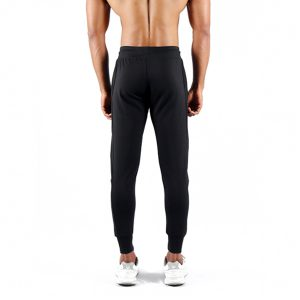 ND RAW ESSENTIAL JOGGERS - BLACK 7