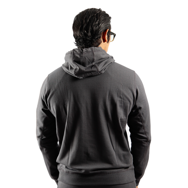 ND WINTER ESSENTIAL JOGGERS - GRAPHITE F 3