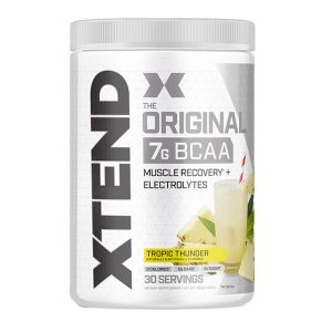 XTEND BCAA, TOPIC THUNDER, 30 SERVING