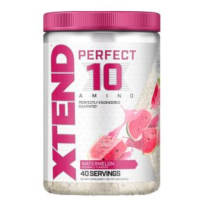 XTEND PERFECT TEN AMINO, WATERMELON, 40 SERVING