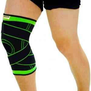 NUTRITION DEPOT KNEE WRAP 5