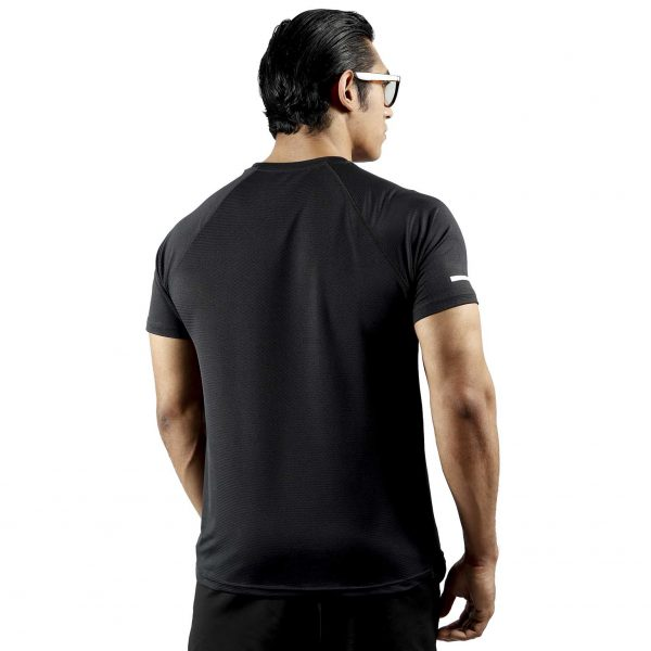 ND PERFORMANCE T-SHIRT, BLACK 2