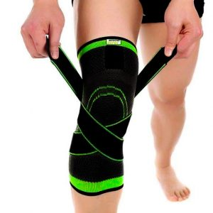 NUTRITION DEPOT KNEE WRAP 4