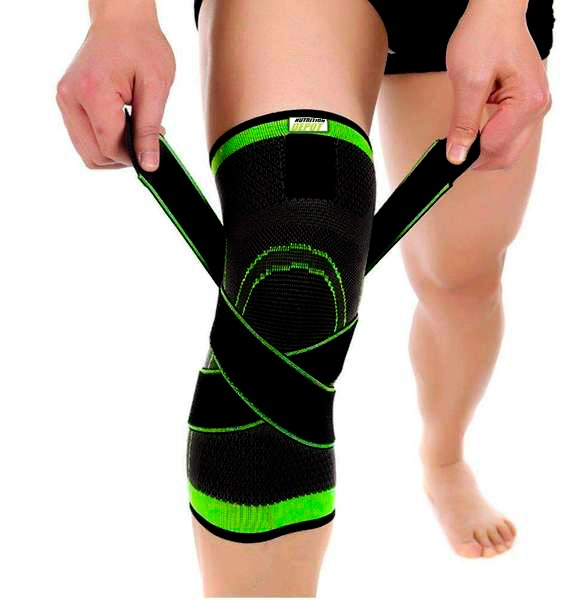 NUTRITION DEPOT KNEE WRAP 2