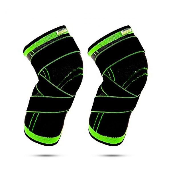NUTRITION DEPOT KNEE WRAP 1